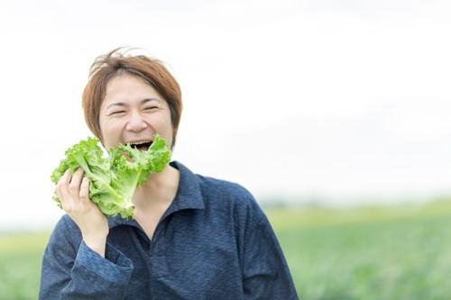 体臭と毎日の食事の関連性